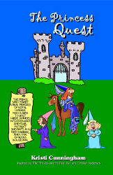 Princess Quest, The