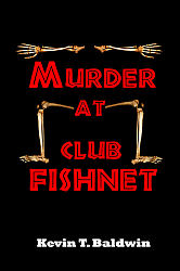 Murder at Club Fishnet