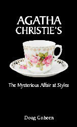 Agatha Christie's The Mysterious Affair at Styles (Simple Set)