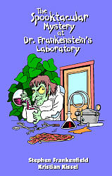 Spooktacular Mystery at Dr. Frankenstein's Laboratory, The