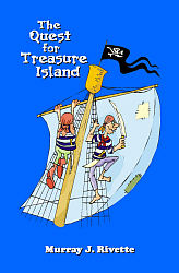 Quest for Treasure Island, The