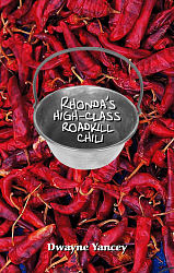 Rhonda's High-Class Roadkill Chili